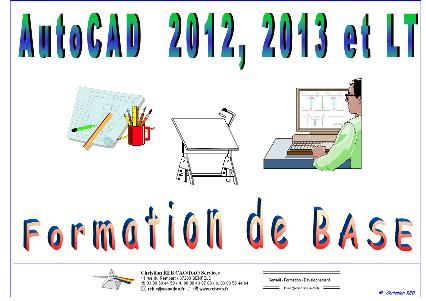 support de cours autocad 2015 pdf
